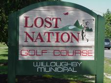 Lost Nation Golf