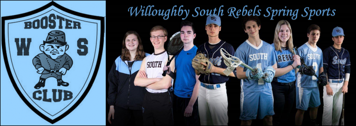 Willoughby South Athletic Boosters