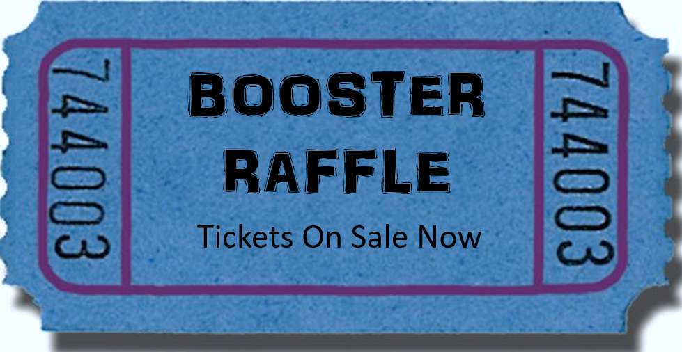 2020 Booster Raffle Icon