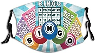Join Us for Bingo, welcome back Monday August 2nd